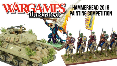 Hammerhead Tabletop Sales