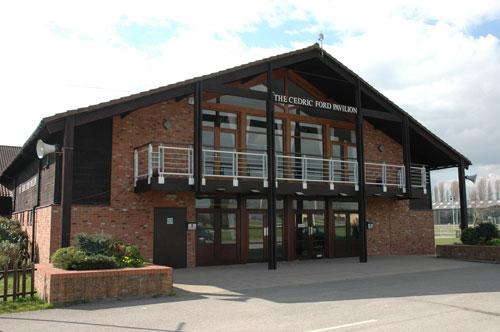 Cedric Ford Pavilion